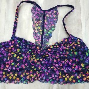 PINK Victoria's Secret Intimates & Sleepwear - BUNDLE of 4 Victoria's Secret PINK Lace Bralettes